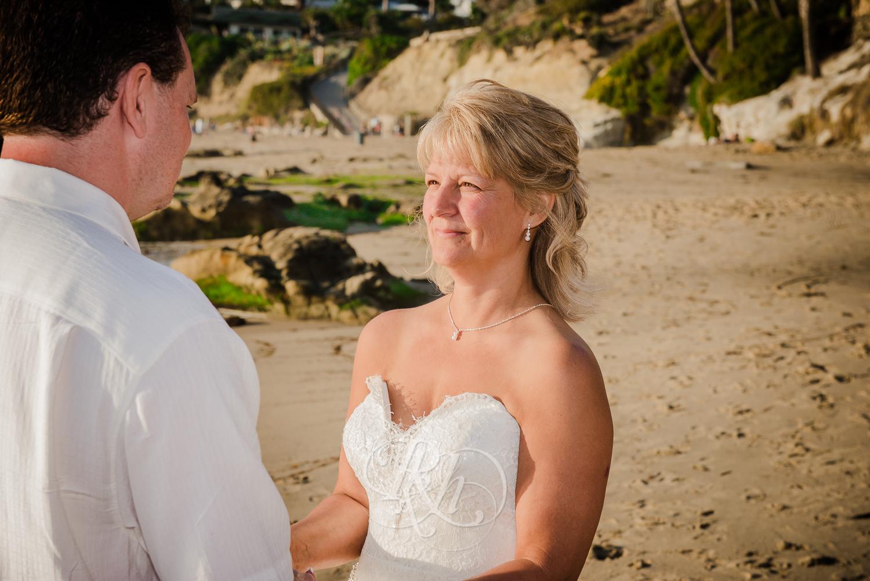 RKH Images - Tiffany & John - Los Angeles Wedding Photography - Ceremony-6
