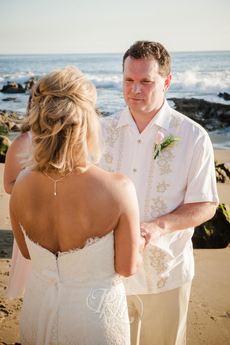 RKH Images - Tiffany & John - Los Angeles Wedding Photography - Ceremony-7