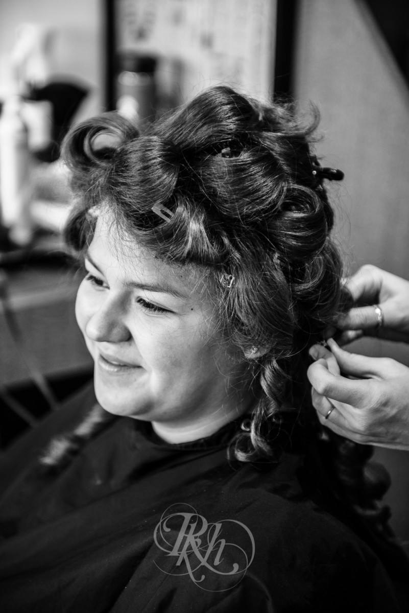 RKH Images - Tiffany & John - Los Angeles Wedding Photography - Getting Ready-8