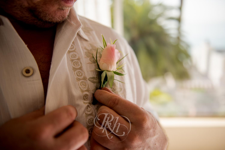 RKH Images - Tiffany & John - Los Angeles Wedding Photography - Getting Ready-9