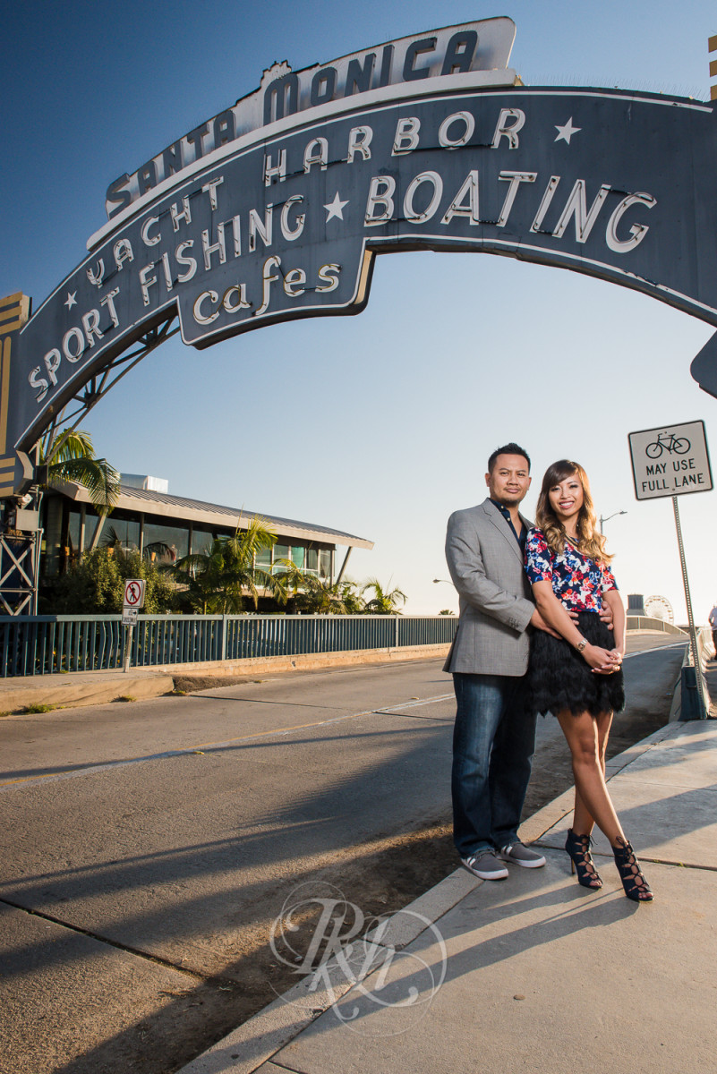 Thuy & Allen - RKH Images - Los Angeles Engagement Photography - Blog-1