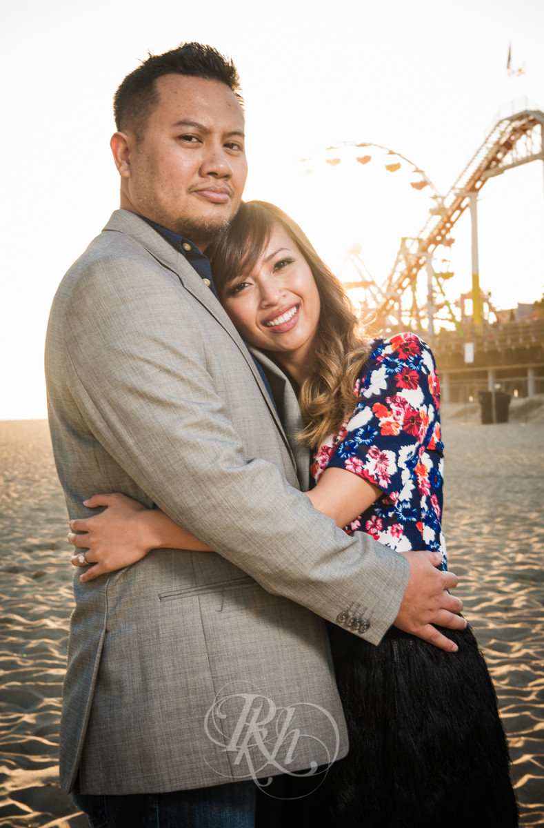 Thuy & Allen - RKH Images - Los Angeles Engagement Photography - Blog-4