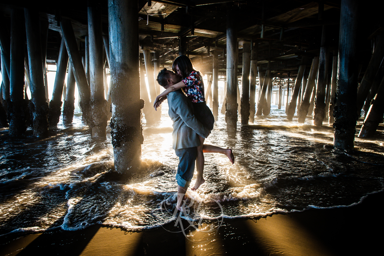 Thuy & Allen - RKH Images - Los Angeles Engagement Photography - Blog-5