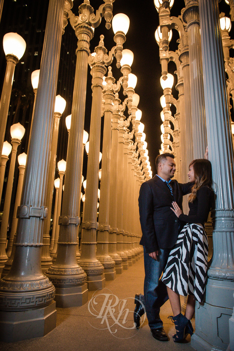 Thuy & Allen - RKH Images - Los Angeles Engagement Photography - Blog-8