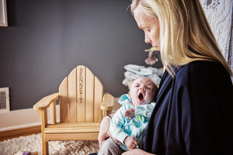 Bennett - Minnesota Baby Photography - RKH Images-7