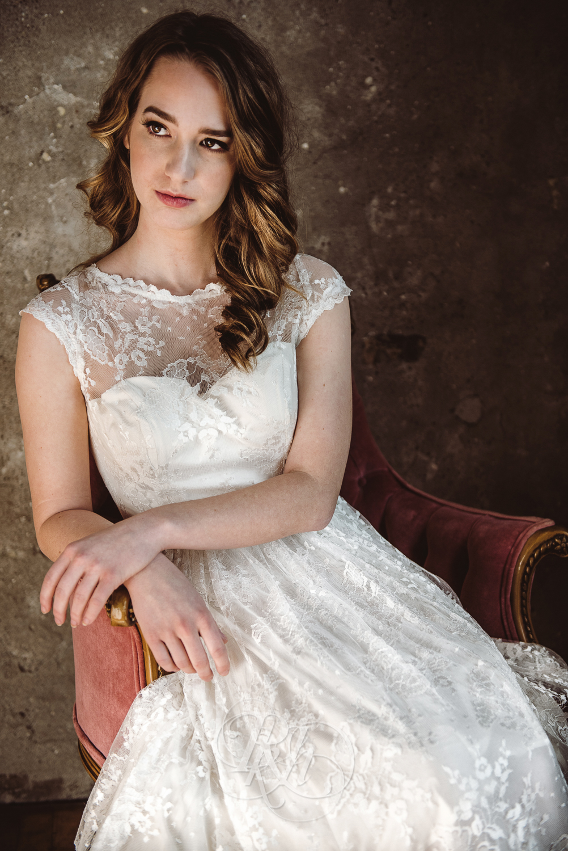 Minneapolis Wedding Shoot - RKH Images - Minnesota Wedding Photographer - Samples-28