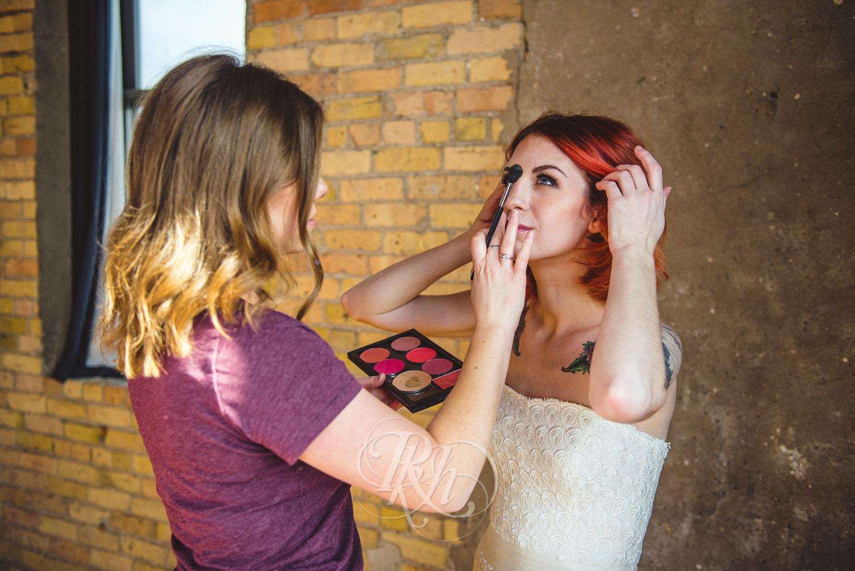 Minneapolis Wedding Shoot - RKH Images - Minnesota Wedding Photographer - Samples-3
