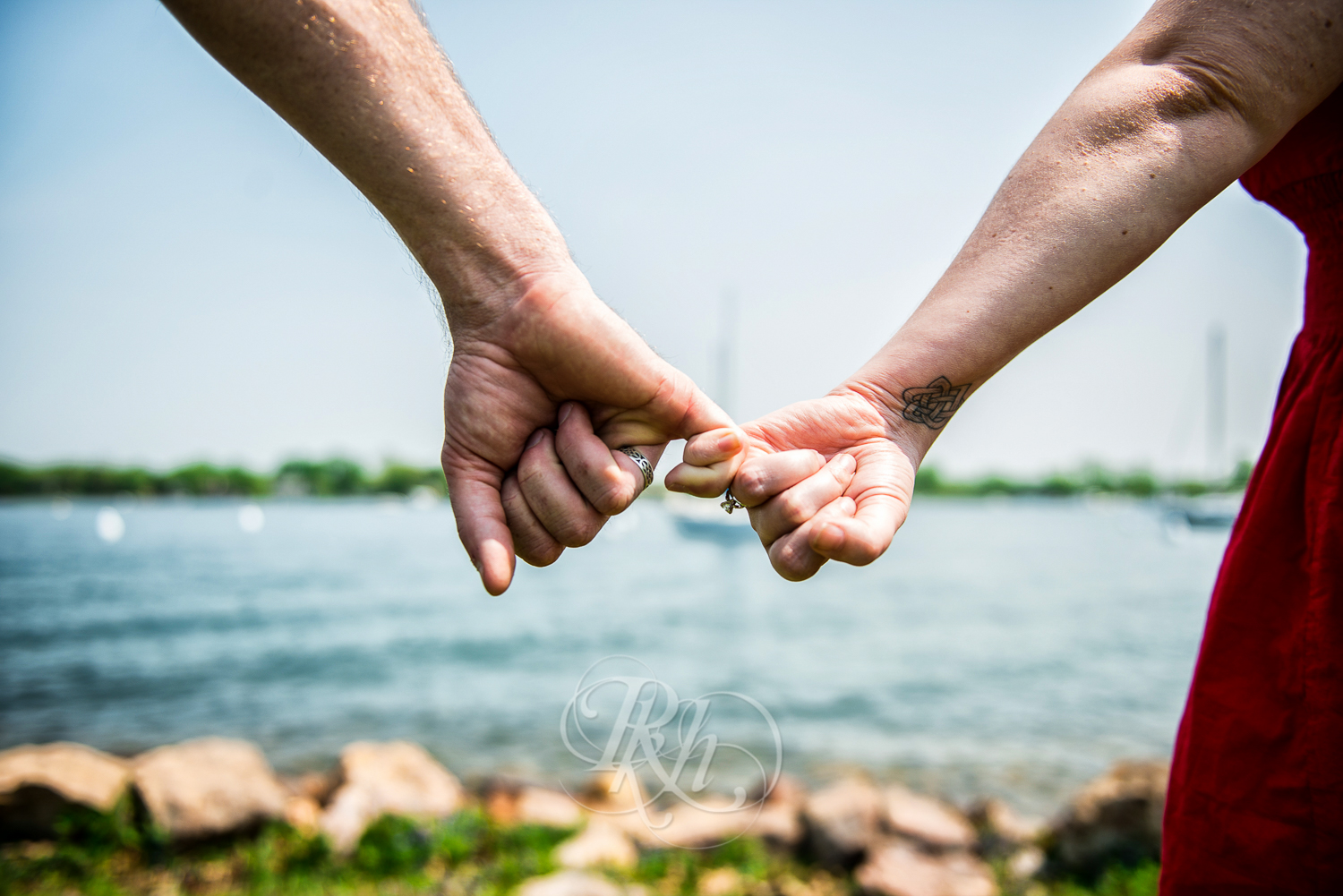 Sean & Jessica - Minnesota Engagement Photography - RKH Images-2.jpg