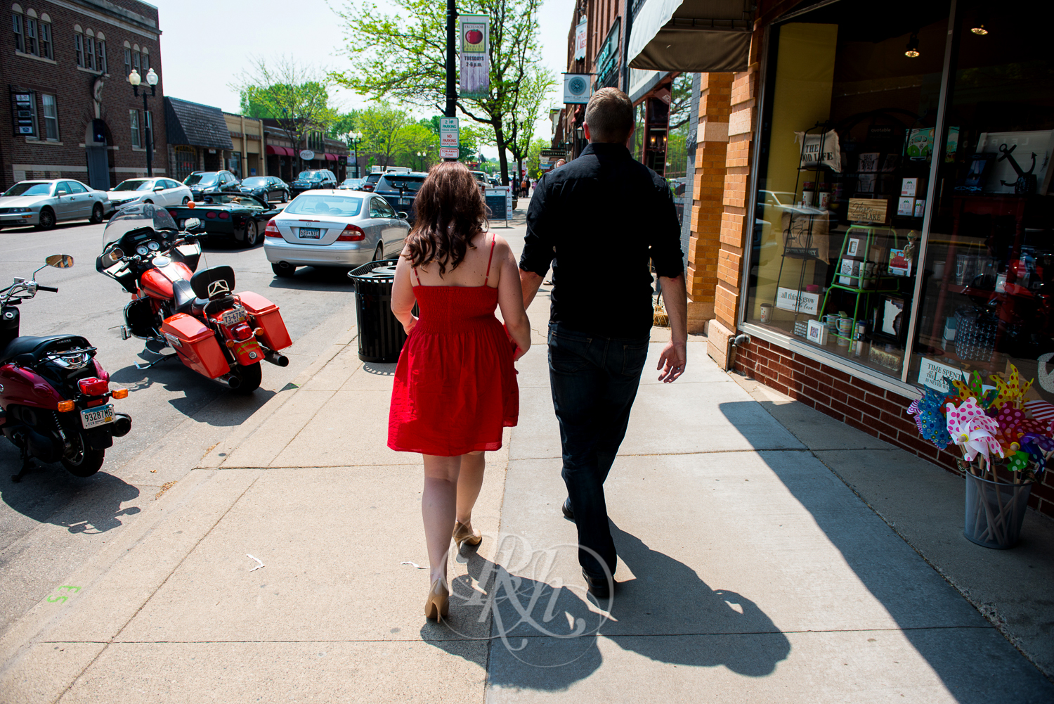 Sean & Jessica - Minnesota Engagement Photography - RKH Images-4.jpg