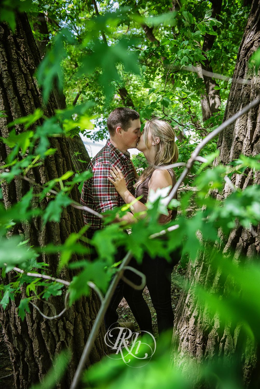 Abby & Sean - Minnesota Engagement Photographer - RKH Images - -3.jpg