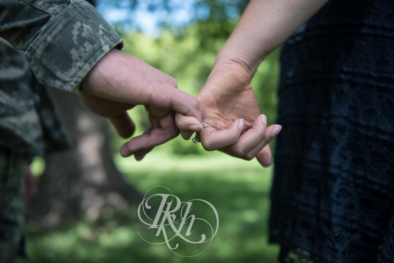 Abby & Sean - Minnesota Engagement Photographer - RKH Images - -9.jpg