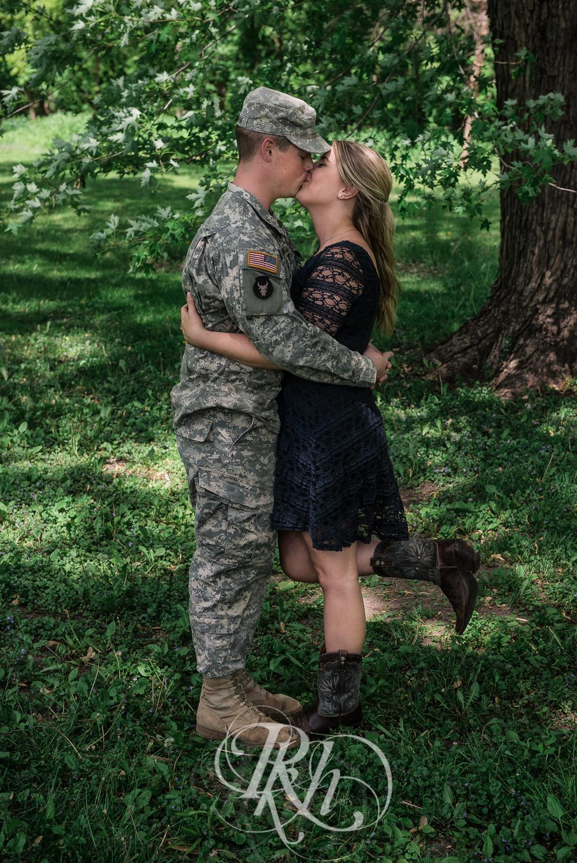 Abby & Sean - Minnesota Engagement Photographer - RKH Images - -10.jpg
