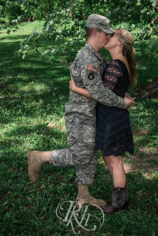 Abby & Sean - Minnesota Engagement Photographer - RKH Images - -11.jpg