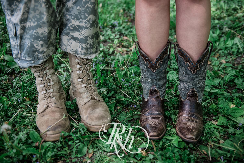 Abby & Sean - Minnesota Engagement Photographer - RKH Images - -12.jpg