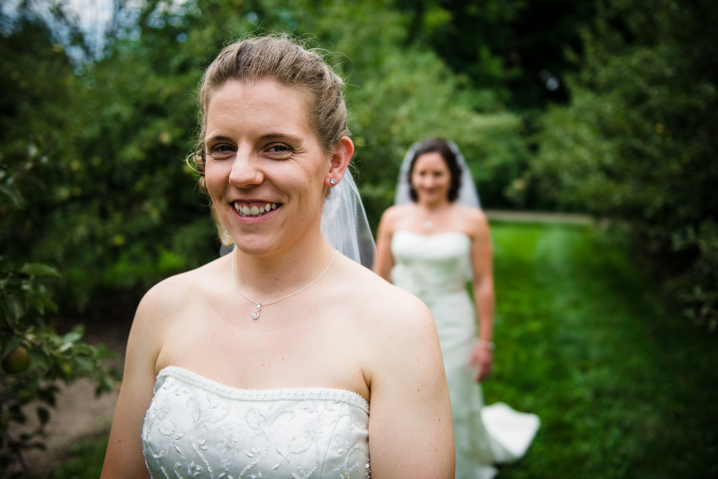 Minnesota LGBT Wedding Photography - Megan and Trista - RKH Images - First Look (19 of 60).jpg