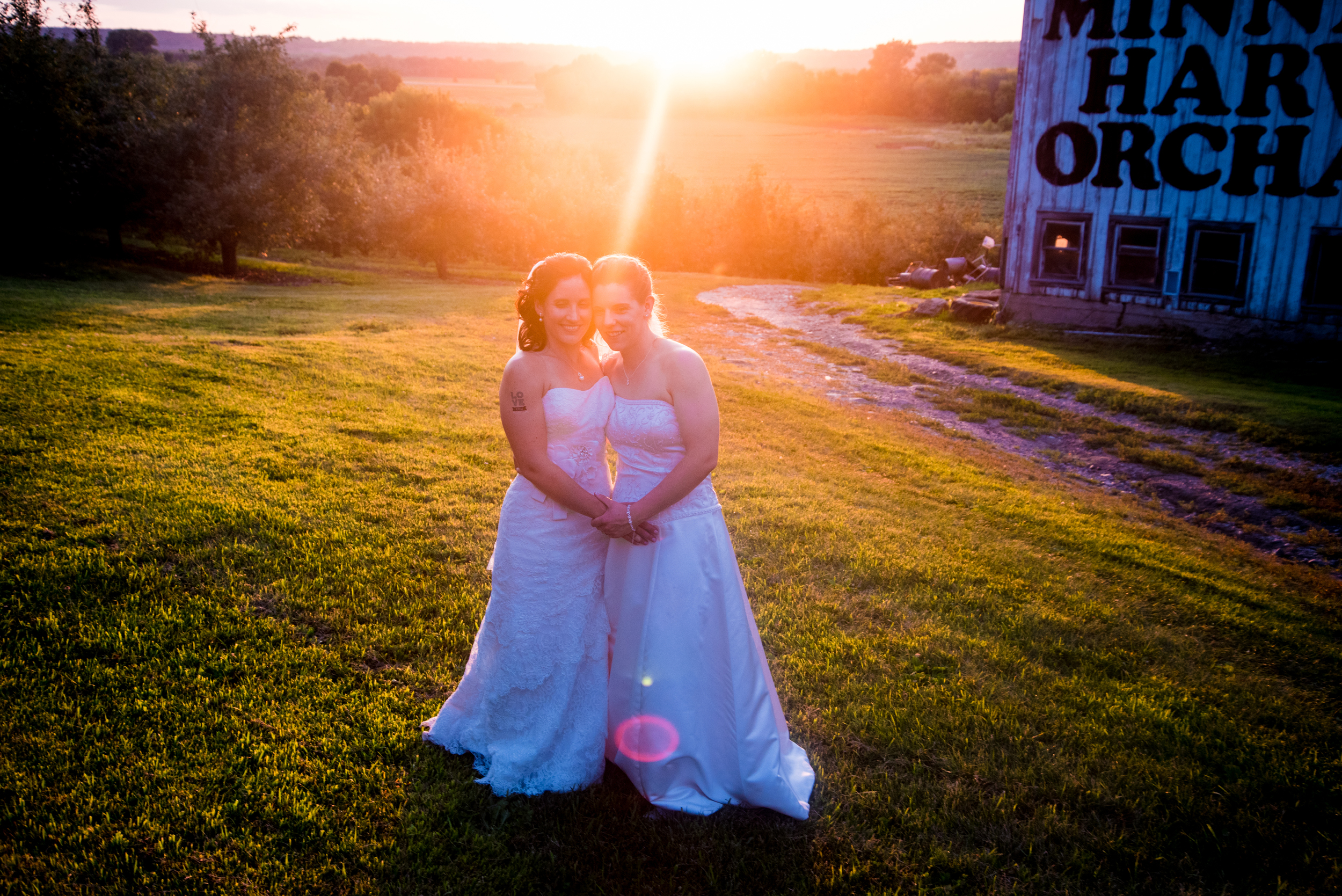 Minnesota LGBT Wedding Photography - Megan and Trista - RKH Images - Portraits (377 of 490).jpg