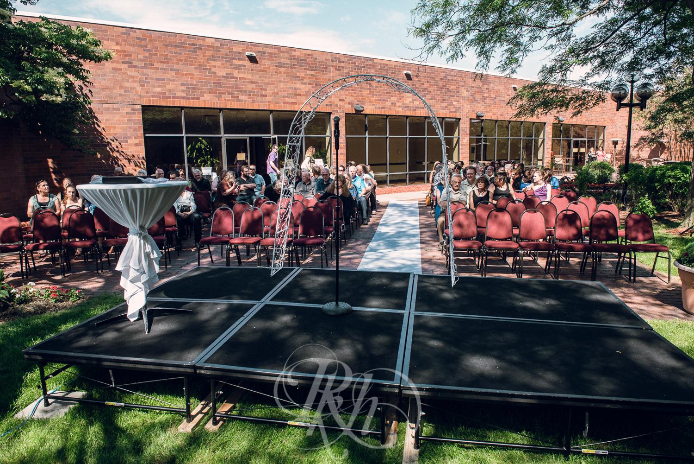 Dani & Chris - Minnesota Wedding Photographer - RKH Images - Ceremony-1.jpg
