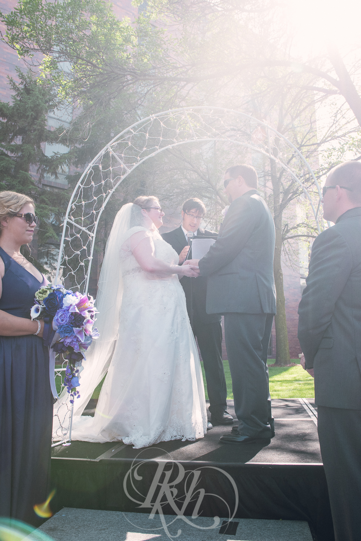 Dani & Chris - Minnesota Wedding Photographer - RKH Images - Ceremony-7.jpg