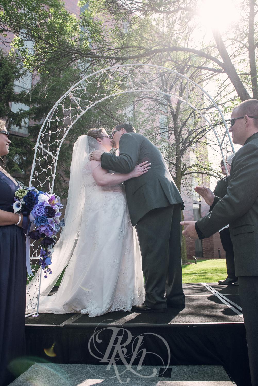 Dani & Chris - Minnesota Wedding Photographer - RKH Images - Ceremony-8.jpg