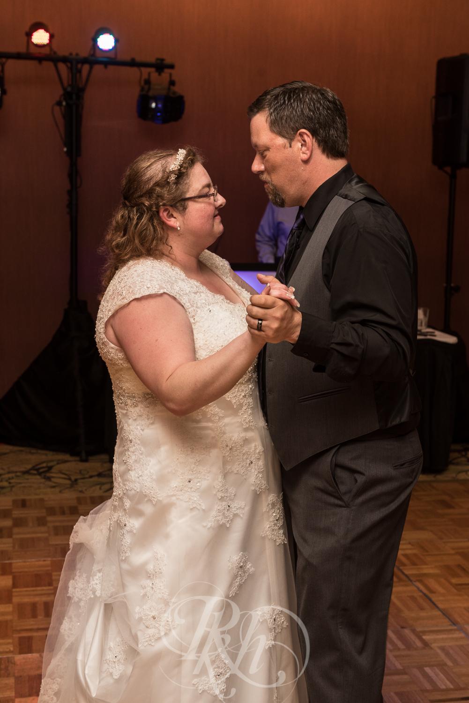 Dani & Chris - Minnesota Wedding Photographer - RKH Images - Reception-1.jpg