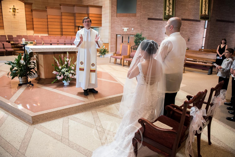 Norilyn & Luke - Minnesota Wedding Photographer - RKH Images - Ceremony-1.jpg