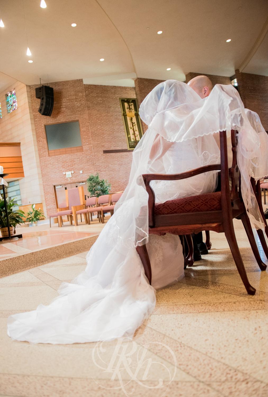 Norilyn & Luke - Minnesota Wedding Photographer - RKH Images - Ceremony-4.jpg