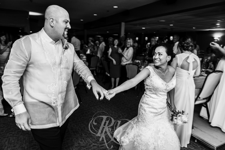 Norilyn & Luke - Minnesota Wedding Photographer - RKH Images - Reception-1.jpg
