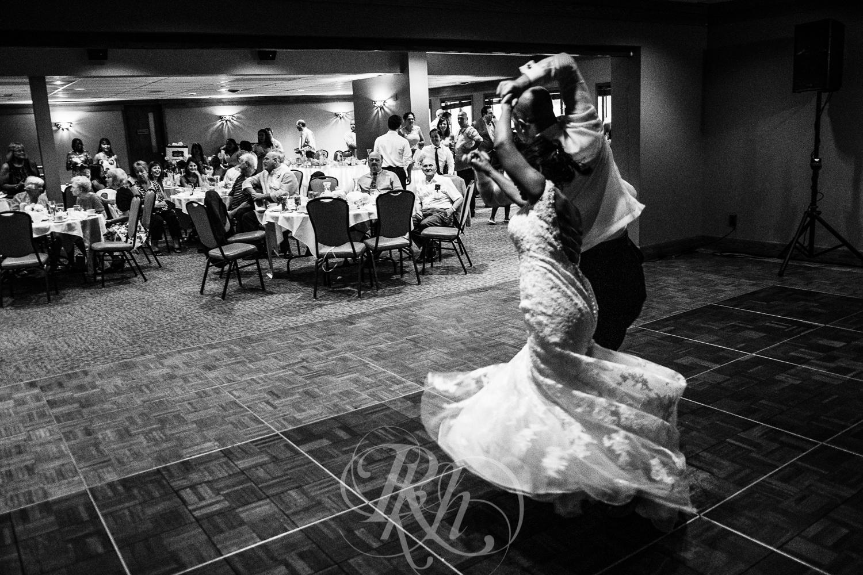 Norilyn & Luke - Minnesota Wedding Photographer - RKH Images - Reception-5.jpg