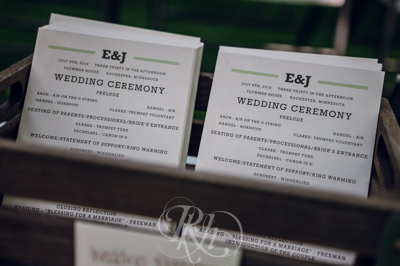 Erin & Jared - Minnesota Wedding Photographer - RKH Images - Blog - Details-9.jpg