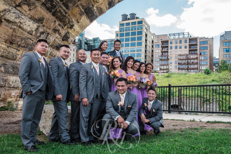 Thuy & Allen - MN Wedding Photography - Millenium Gardens -  RKH Images - Blog - Family -2.jpg