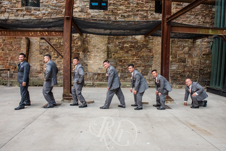 Thuy & Allen - MN Wedding Photography - Millenium Gardens -  RKH Images - Blog - Family -3.jpg