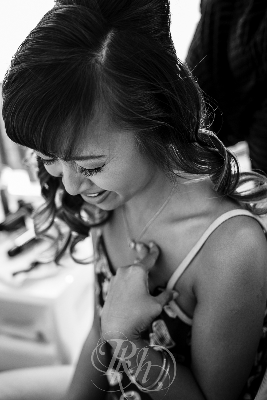 Thuy & Allen - MN Wedding Photography - Millenium Gardens -  RKH Images - Blog - Getting Ready-3.jpg