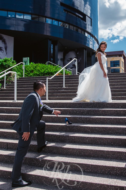 Thuy & Allen - MN Wedding Photography - Millenium Gardens -  RKH Images - Blog - Portraits -5.jpg