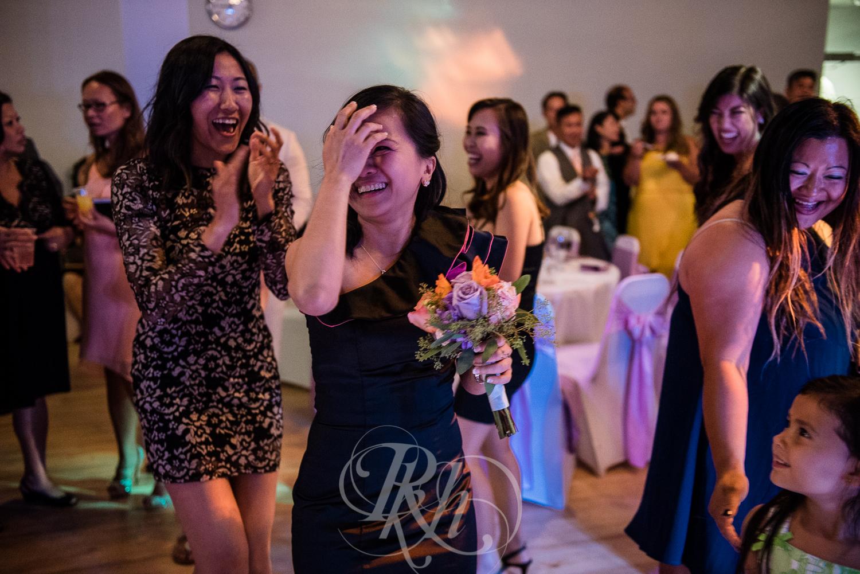 Thuy & Allen - MN Wedding Photography - Millenium Gardens -  RKH Images - Blog - Reception -4.jpg
