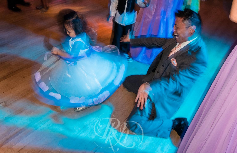 Thuy & Allen - MN Wedding Photography - Millenium Gardens -  RKH Images - Blog - Reception -6.jpg