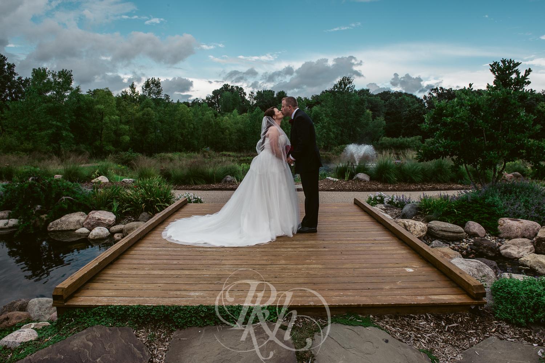 Jessie & Sean - Minnesota Wedding Photography - RKH Images - Portraits-6.jpg