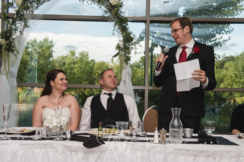 Jessie & Sean - Minnesota Wedding Photography - RKH Images - Reception -2.jpg
