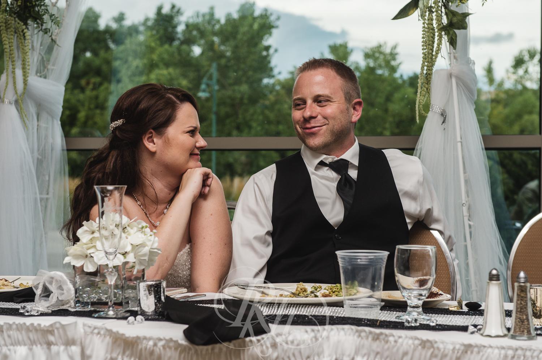 Jessie & Sean - Minnesota Wedding Photography - RKH Images - Reception -3.jpg