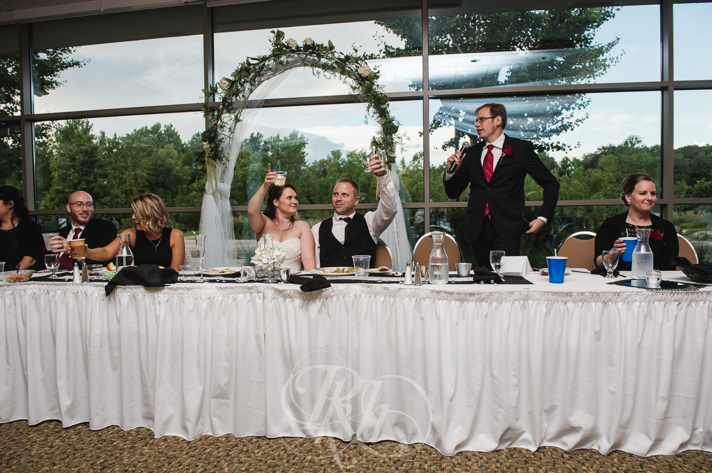 Jessie & Sean - Minnesota Wedding Photography - RKH Images - Reception -4.jpg
