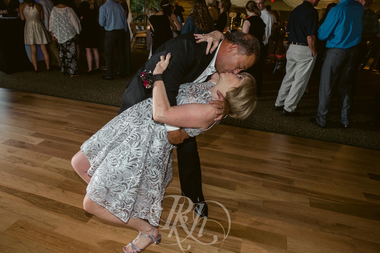 Jessie & Sean - Minnesota Wedding Photography - RKH Images - Reception -6.jpg