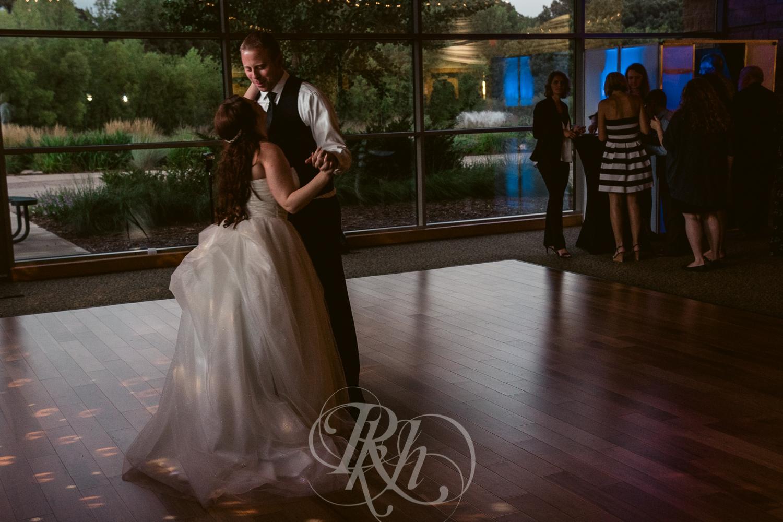 Jessie & Sean - Minnesota Wedding Photography - RKH Images - Reception -7.jpg