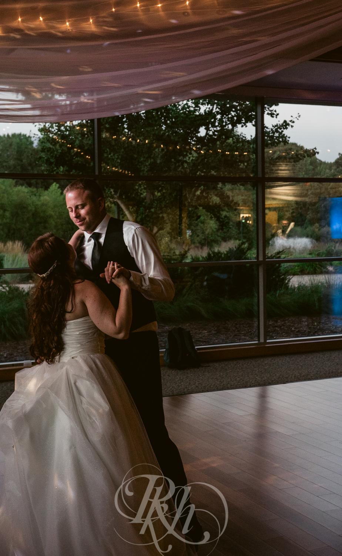 Jessie & Sean - Minnesota Wedding Photography - RKH Images - Reception -8.jpg