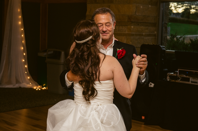 Jessie & Sean - Minnesota Wedding Photography - RKH Images - Reception -9.jpg