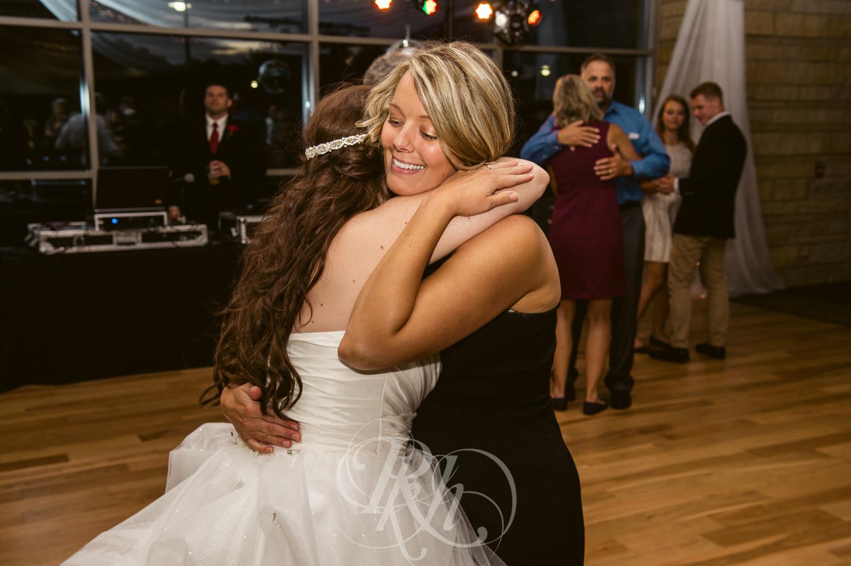 Jessie & Sean - Minnesota Wedding Photography - RKH Images - Reception -11.jpg