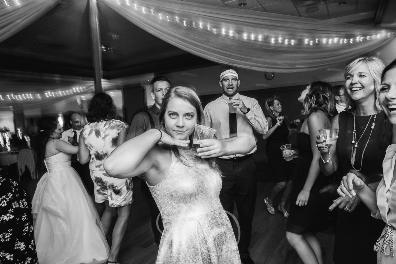 Jessie & Sean - Minnesota Wedding Photography - RKH Images - Reception -15.jpg