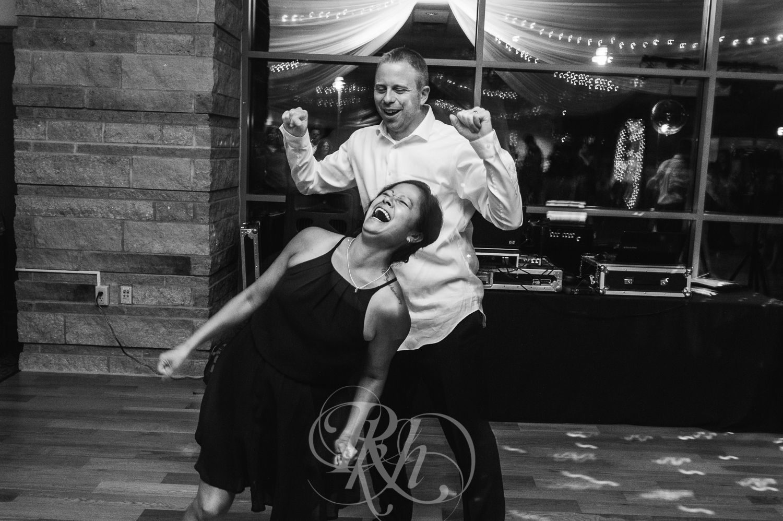 Jessie & Sean - Minnesota Wedding Photography - RKH Images - Reception -17.jpg