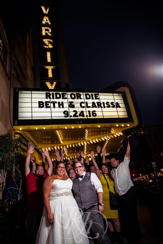 Beth & Clarissa - Minnesota LGBT Wedding Photography - RKH Images - Blog -66.jpg
