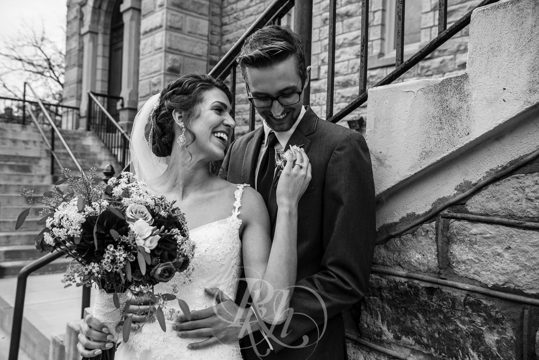 Monica & Zach - Minnesota Wedding Photography - RKH Images - Samples -10.jpg