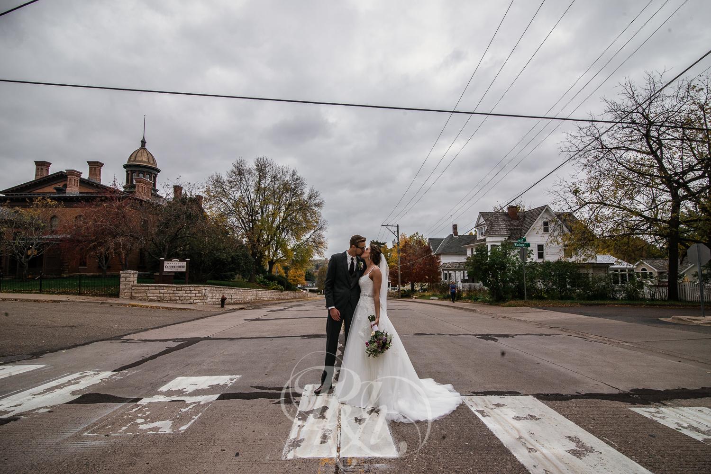 Monica & Zach - Minnesota Wedding Photography - RKH Images - Samples -11.jpg