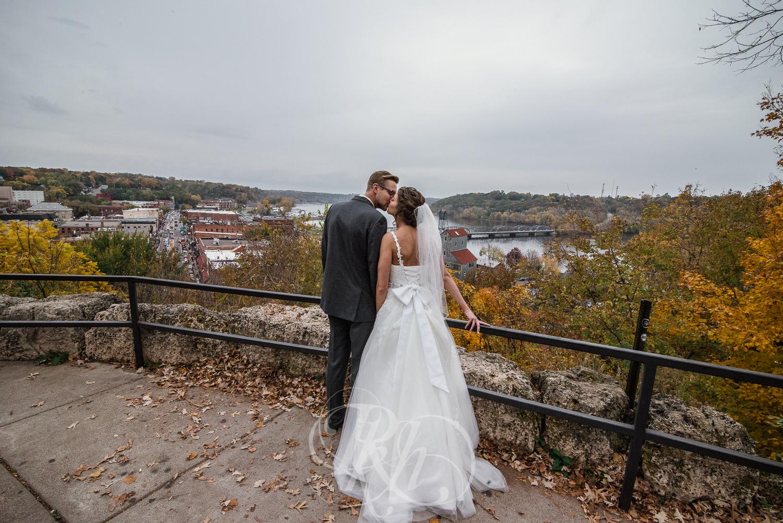 Monica & Zach - Minnesota Wedding Photography - RKH Images - Samples -26.jpg